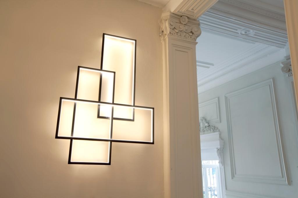 LED高级灯具系列