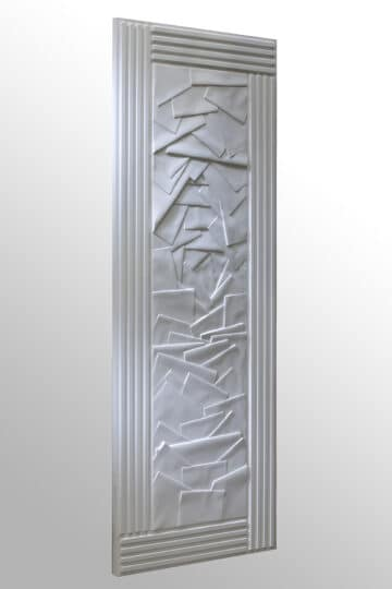 CINIER - radiateur - edo grand - nouveau 02-2