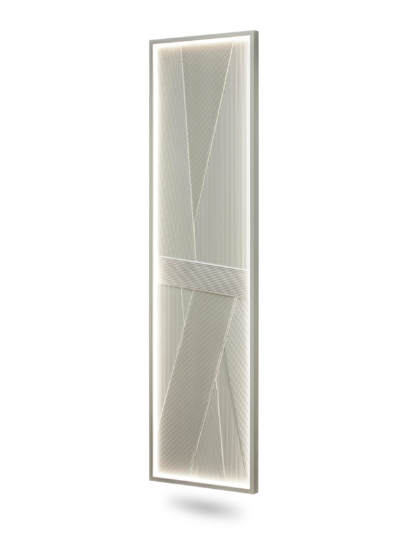 ROC plissé & ROC LED plissé 1