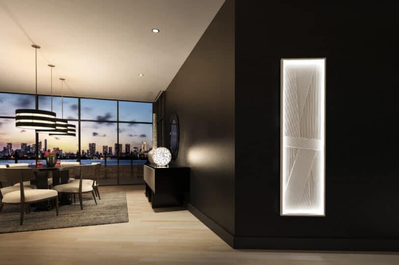 ROC plissé & ROC LED plissé 4