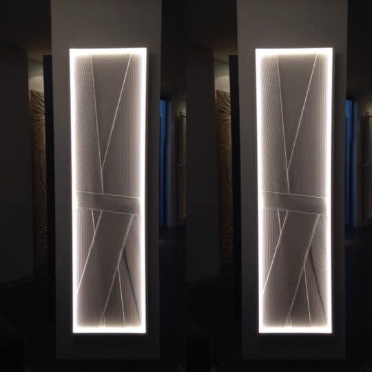 ROC plissé & ROC LED plissé 7